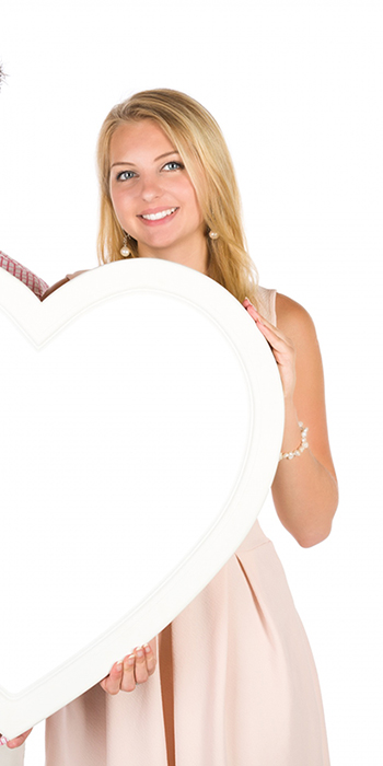 Online dating numbers game in Australia